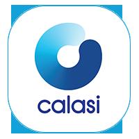 Calasi logo