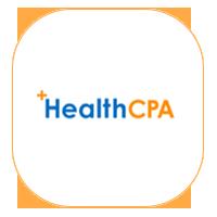 Health CPA logo