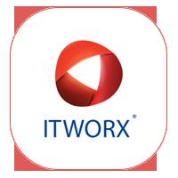IT WORX logo