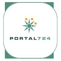 portal 724 logo