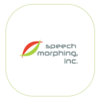 speech morphing, inc logo