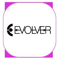 Evolver logo