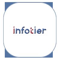 infotier logo