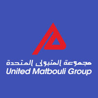 United Matbouli group POS logo