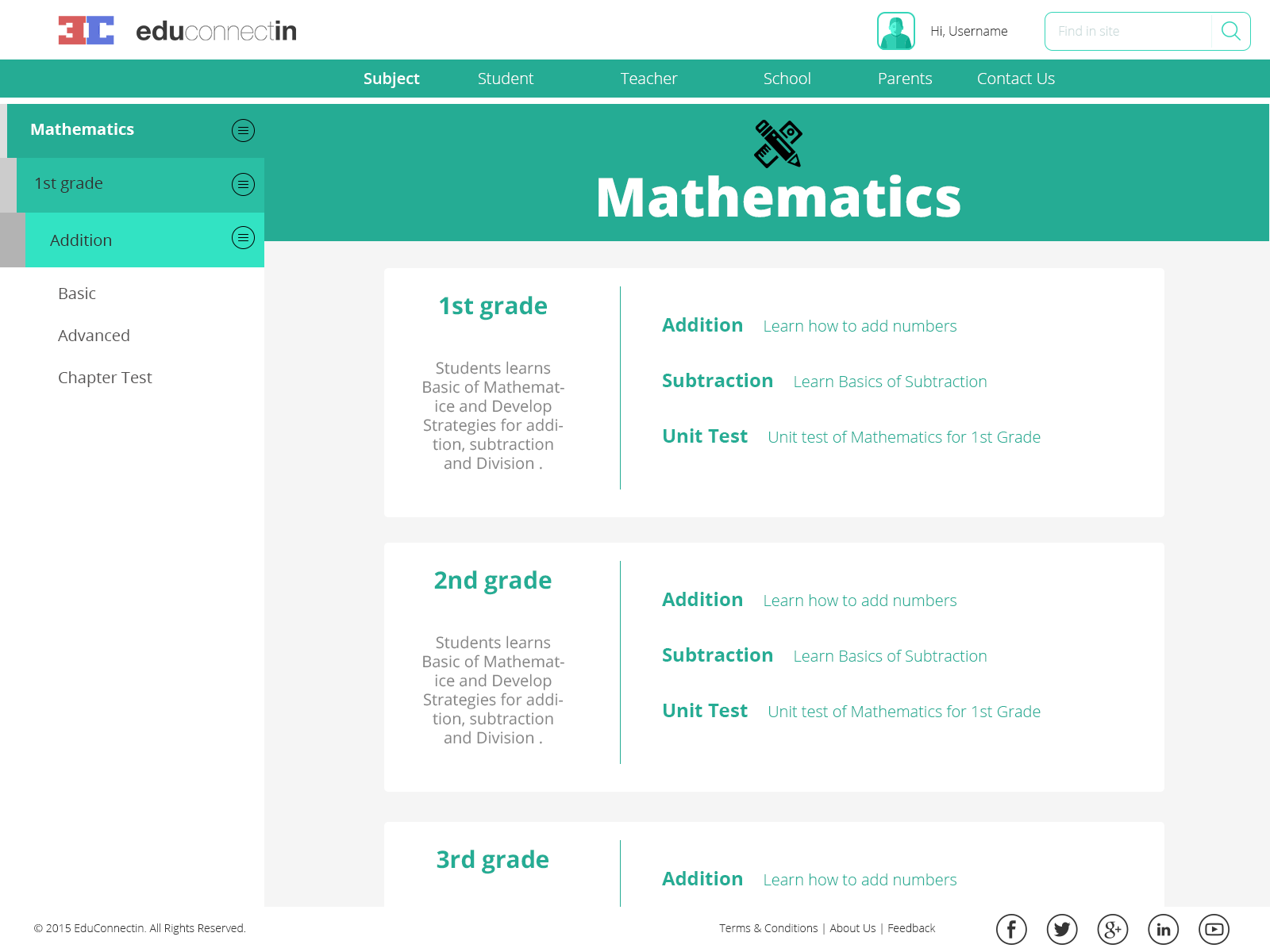 istudy rrey matterz math test screen 2
