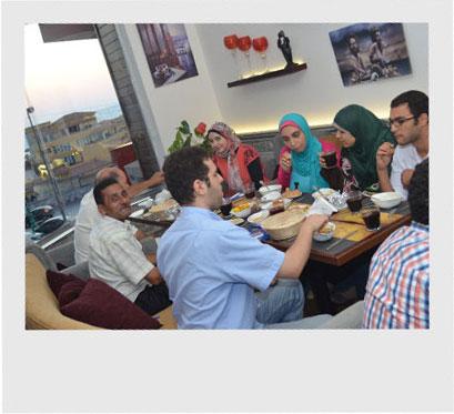 Innuvians annual Iftar