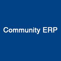 Community ERP Logo