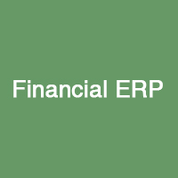 Financial ERP Logo