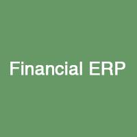 Financial ERP Logo