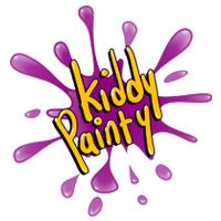 kiddy painty logo