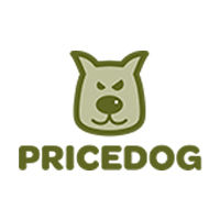 Pricedog Logo