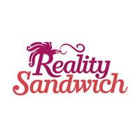 Reality sandwich logo