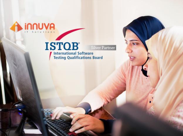 Innuva - ISTQB Silver Partner